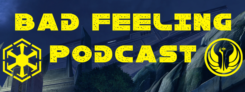 Bad Feeling Podcast